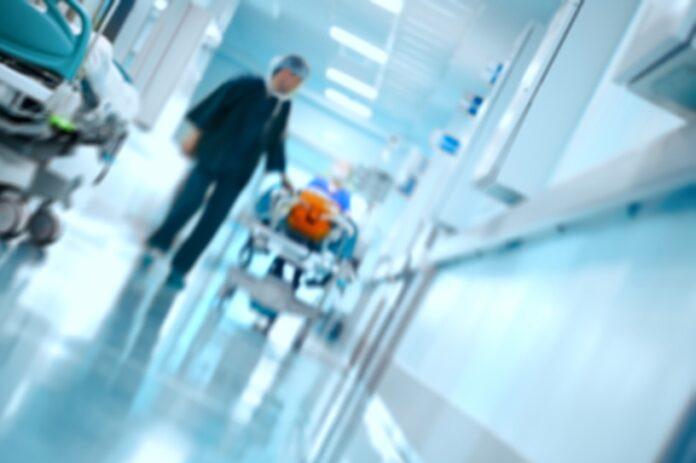 postoperativ und präoperativ